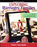 Exploring Marriages & Families - EXAMINATION COPY