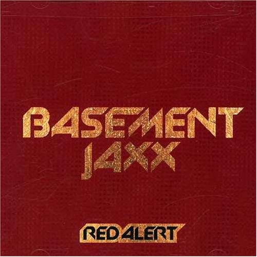 Basement Jaxx - Red Alert [CD 2] - Zortam Music