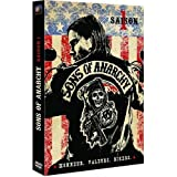 Sons of Anarchy, saison 1par Charlie Hunnam