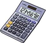 Casio MS88TERII Calculatrice de poche...