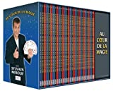echange, troc Coffret Intégral 30 DVD Magie Sylvain Mirouf