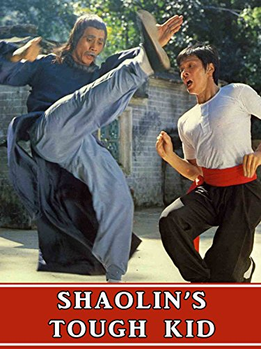 Shaolin's Tough Kid