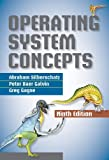 img - for Operating System Concepts book / textbook / text book