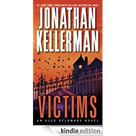 Victims: An Alex Delaware Novel (Alex Delaware Novels)
