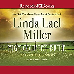 High Country Bride Audiobook