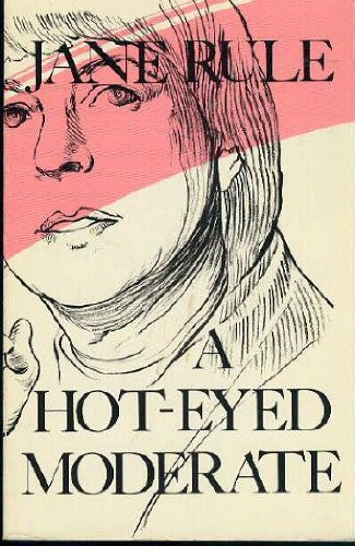 Image for A Hot-Eyed Moderate