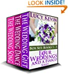 Four Weddings and a Fiasco Boxed Set...