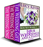 Four Weddings and a Fiasco Boxed Set (Books 1-3)