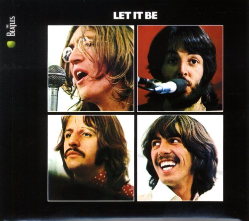The Beatles - Let It Be (Stereo Box Set Remaster 2009) - Zortam Music