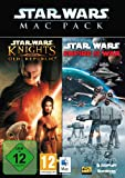 echange, troc Star Wars: Knights of the Old Republic + Empire at War MAC [Import allemande]