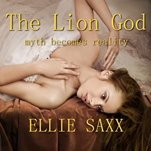 The Lion God Audiobook