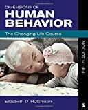 img - for Dimensions of Human Behavior: The Changing Life Course book / textbook / text book
