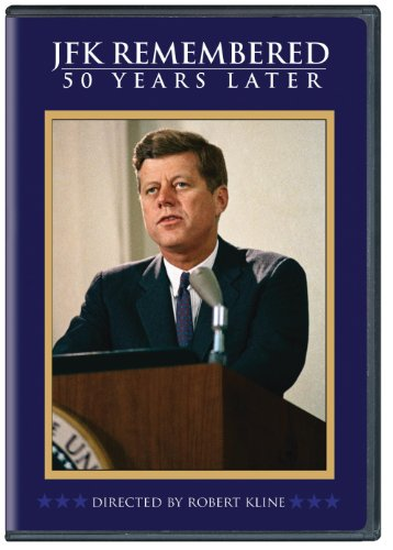 Jfk Remembered: 50 Years Later [DVD] [Import]