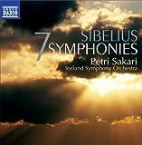 シベリウス:交響曲集