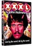 Cover art for  XXXL The John Holmes Story