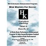 Mind Mastery For Soccer (DVD & CD) ~ Ernest Solivan