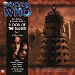 Blood of the Daleks: Part 1