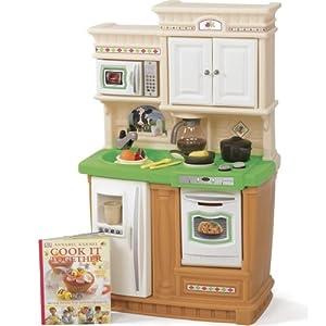 step2 cuisine enfant annabel karmel jeux et jouets. Black Bedroom Furniture Sets. Home Design Ideas