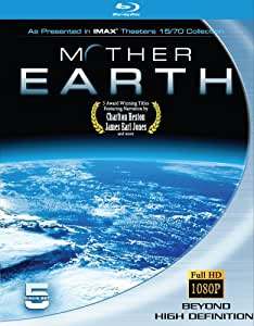 Mother Earth Blu-ray 5-Pack