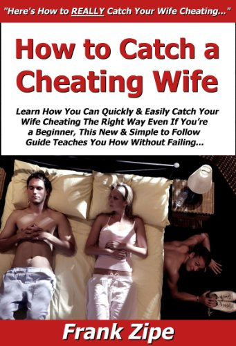 how to catch your man in Libby keatinge | bettyconfidentialcom do you suspect your man of cheating on you if your man is being unfaithful, that's certainly bad news, but the good news is, there are plenty of new ways to catch him red-handed.