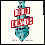 Behold the Dreamers | Imbolo Mbue