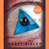 img - for Infected: A Novel book / textbook / text book
