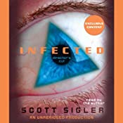 Infected: A Novel | [Scott Sigler]