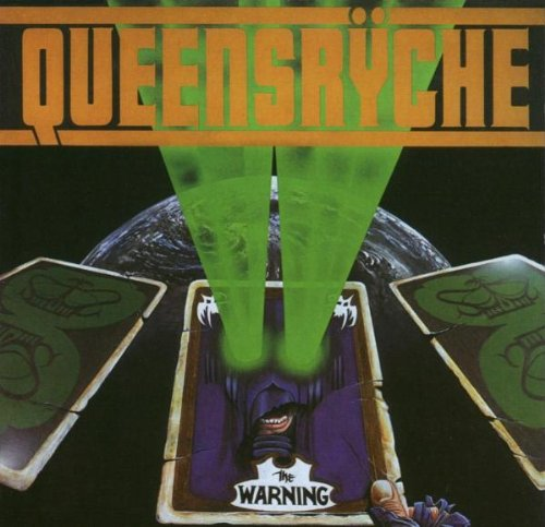 Queensryche-The Warning-CD-FLAC-1984-SCORN Download