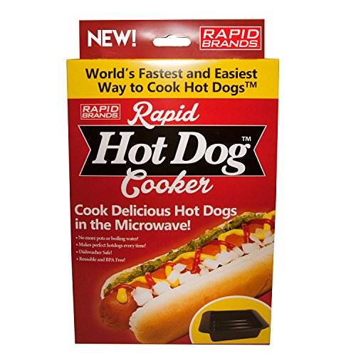 Hot Dogs Explode Microwave