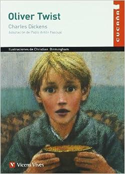 Oliver Twist - Cucaña (Colección Cucaña): Amazon.es