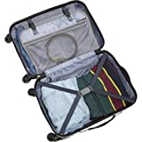 Travelers Choice Cambridge 20 in. Hardsided Spinner