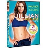 51mh1754ASL. SL160  Jillian Michaels: For Beginners (Frontside/ Backside Combo)