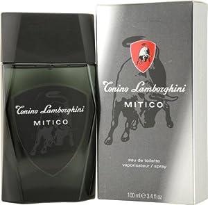 Tonino Lamborghini Mitico Eau de Toilette for Him- 100 ml