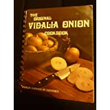 Original Vidalia Onion Cookbook