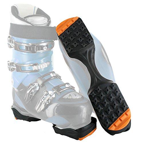 SKiTRAX - Komfort, Traktion, Skischuh Schutz - Klein für Skischuh Länge 280-305mm (S)