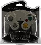 Gen Two GameCube/Wii Compatible Controllers, White