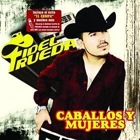Cover image of song La Nueva Camada by Fidel Rueda