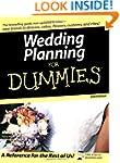 Wedding Planning For Dummies, 2nd Edi...