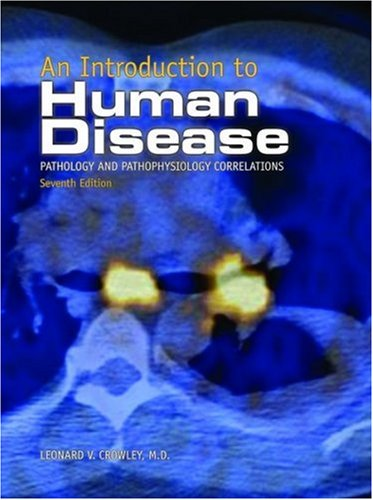 An Introduction To Human Disease