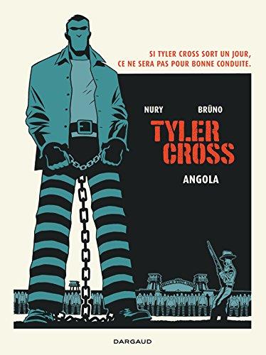 Tyler Cross : Angola