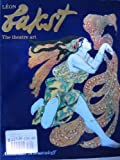 Leon Bakst: The Theatre Art (0856673919) by Schouvaloff, Alexander