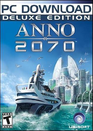 ANNO 2070 - Deluxe Edition [Download]