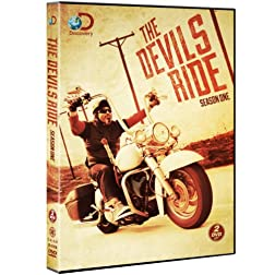 The Devils Ride: Season 1