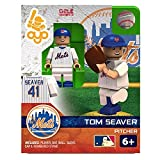 Tom Seaver MLB New York Mets Hall of Fame Oyo G2S2 Minifigure