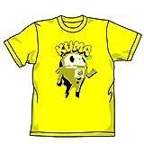 ペルソナ4 クマTシャツ イエロー サイズ:S