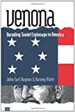 img - for Venona: Decoding Soviet Espionage in America (Yale Nota Bene) book / textbook / text book