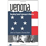 Venona: Decoding Soviet Espionage in Americapar John Earl Haynes