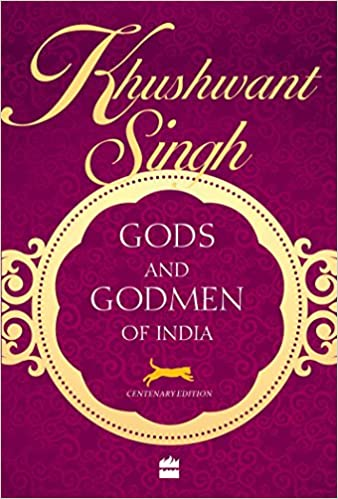Gods and Godmen of India price comparison at Flipkart, Amazon, Crossword, Uread, Bookadda, Landmark, Homeshop18