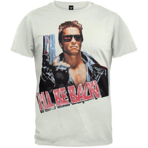 Terminator 2 - Mens I'll