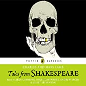 Tales from Shakespeare: The Lambs' Tales | [Charles Lamb, Mary Lamb, William Shakespeare]